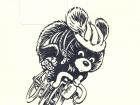 Евгений Мигунов. Велоспорт