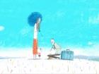 "Кадр из фильма ""Мальчик и мир"" O menino e o mundo"