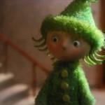 Новый фильм Марии Муат: «Сказка про ёлочку»