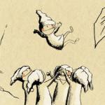 Дина Годер: Сто лет в обед