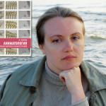 Наталья Кривуля рассказала о своей новой книге