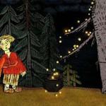 Мария Терещенко: Мультфильмы на госслужбе