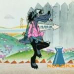 В ВГТРК еще не приняли решение по поводу показа мультфильма «Ну погоди!»