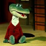 Альтшулер: «Крокодиле Гене трубку легко замазать»