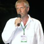 Встреча с Алексеем Котеночкиным