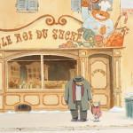 «Эрнест и Селестина» — фильм открытия БФМ-2012