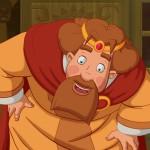 В «богатырских» мультфильмах найдена крамола на Путина