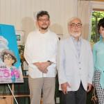 Миядзаки «плакал на собственном фильме»