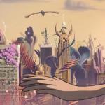 Дина Годер: Российскую анимацию легко отличить от другой