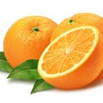 Апельсины минкультуры