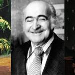 1-6 июня: Показы мультфильмов Льва Атаманова