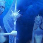 «Снежная королева» активно продается за границу