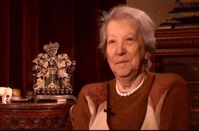Лана Александровна Азарх