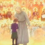 14 мая в прокат выйдет мультфильм «Необыкновенное путешествие Серафимы»