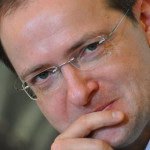 Мединский закрыл коллегии Минкультуры для журналистов