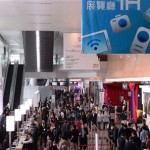 Российский павильон в Гонконге захватили аниматоры