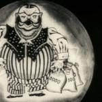 Курс лекций Бородина о цензуре в советской анимации