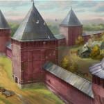 «Крепость» выйдет к Дню народного единства