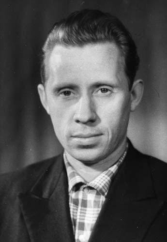 Юрий Александрович Бутырин