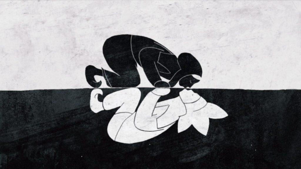 "Кадр из фильма ""Сальва"", реж. Тува Синневаг"