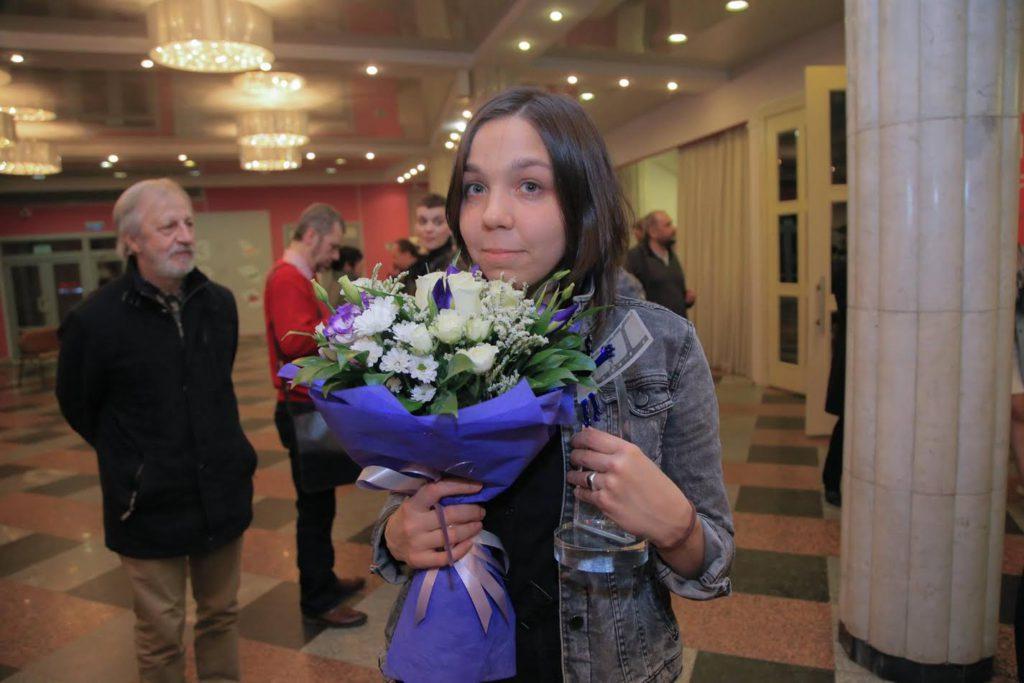 Наталья Суринович
